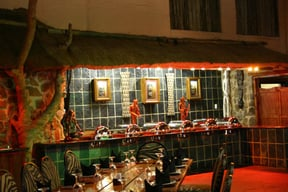 Carnivore's African Restaurant
