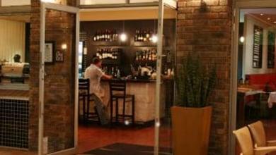 Restaurants in Hurlingham