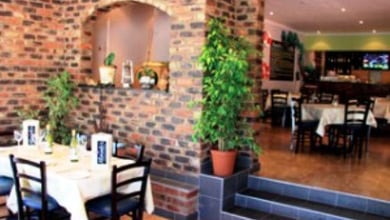 Restaurants in Parkmore