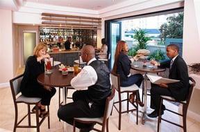 Ndlovu Sinazo Bar