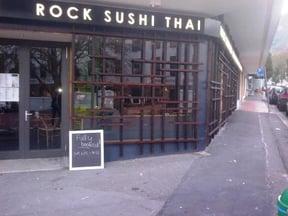 Rock Sushi Thai Newlands