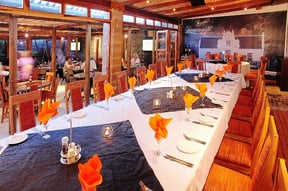 Herms Restaurant