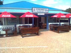 Mykonos Restaurant