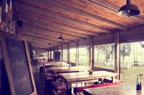 Crossways Country Kitchen