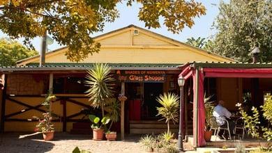 Restaurants in Muldersdrift