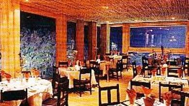 Restaurants in Zwartkop