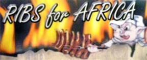 Ribs for Africa