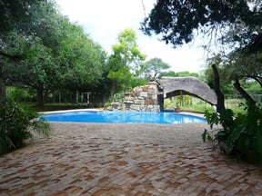 Waterpoort Accommodation