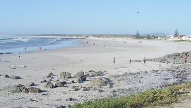 Things to do in Yzerfontein