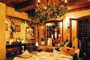 Oliver Lodge Restaurant