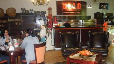 Restaurants in Upington