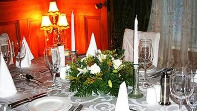 Restaurants in Belgravia