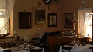 Restaurants in Hantam Karoo