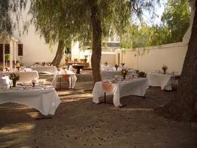 Lord Milner Hotel Restaurant