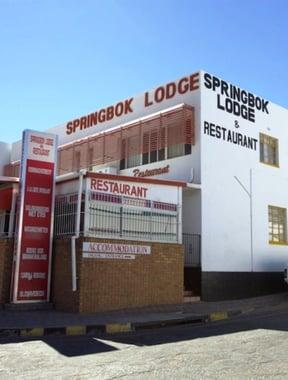 Springbok Restaurant