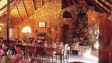 Restaurants in Fouriesburg