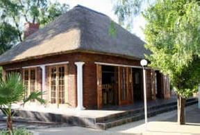 Wesselsbron Lodge Restaurant