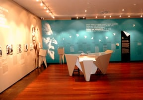 Peacemakers Museum