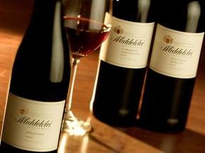 Middelvlei Wine Estate