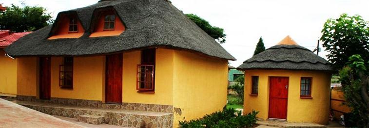 Luntasi Guest House, Phuthaditjhaba
