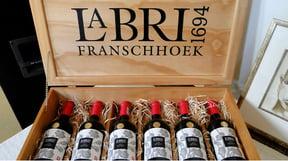 La Bri Vineyards