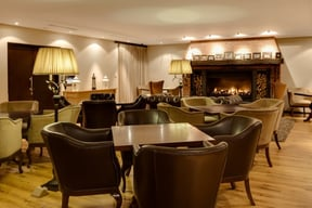 Protea Hotel's Buonvino's
