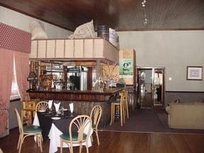 Piscator Pub