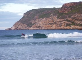 Robberg Nature Reserve Accommodation