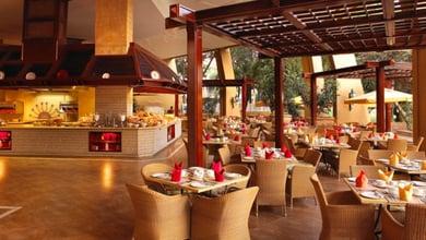 Restaurants in Sun City