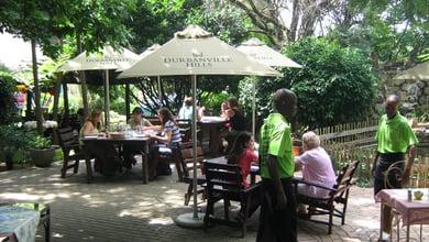 Restaurants in Sundowner