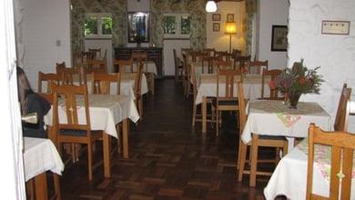 Restaurants in Lovemore Park