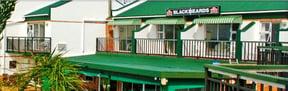 Blackbeards Restaurant