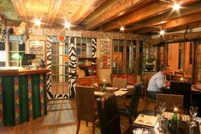 Links Coastal Inn Restaurant