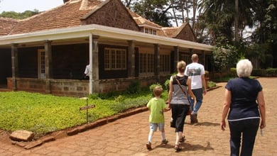 Things to do in Langata