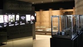 Cape Town Diamond Museum