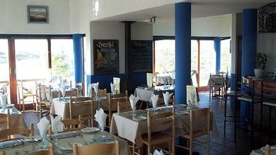 Restaurants in Yzerfontein