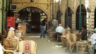 Restaurants in Luxor