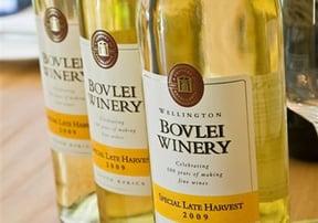 Bovlei Winery