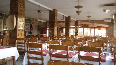 Restaurants in Aswan