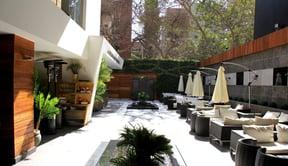 Oya Lounge