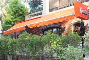 Around The Corner Cafe