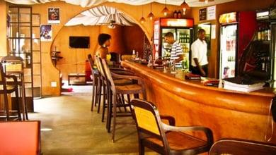 Restaurants in Windhoek Central
