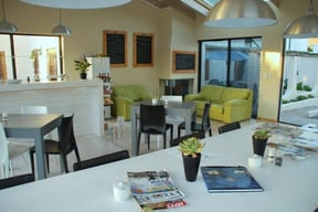 Café Rene Coffee Lounge