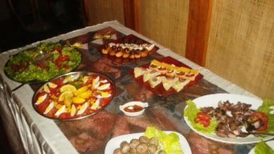 Restaurants in Antananarivo