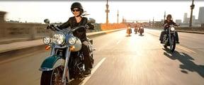 Amakhaya Harley Davidson