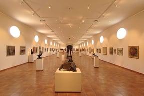 Rupert Art Museum Stellenbosch