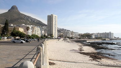 Things to do in Sea Point
