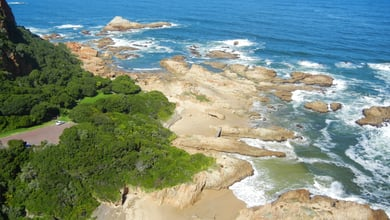 Things to do in Robberg Nature Reserve