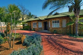 Newlands (Pretoria) Accommodation