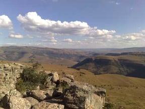 El Dorian Hiking Trail